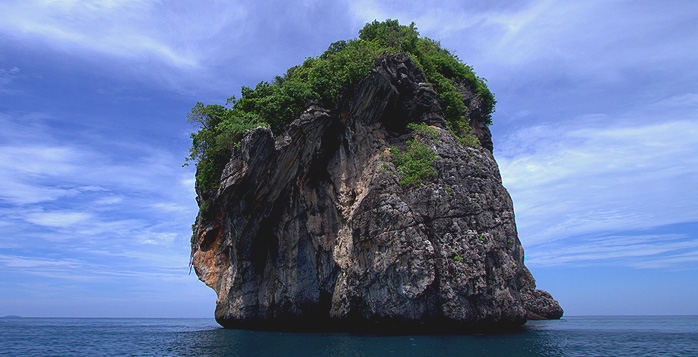Picture from Koh Phi Phi, Thailand