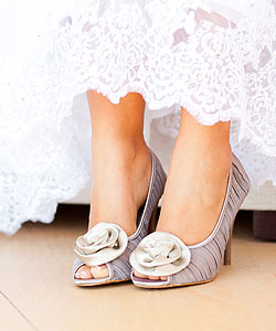 Bridal Shoes Summary